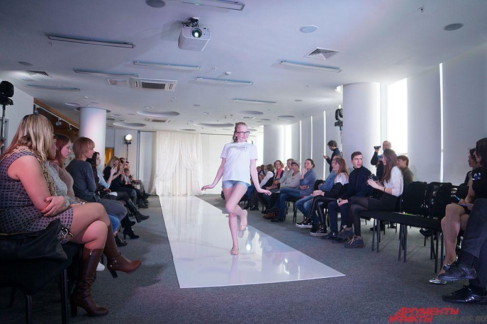 Финал конкурса красоты «Топ-модель по-детски» состоялся в Перми в воскресенье, 19 февраля.
