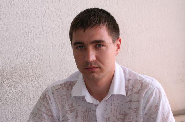 Леонид Прокопенко - победитель от Уральской Стали.