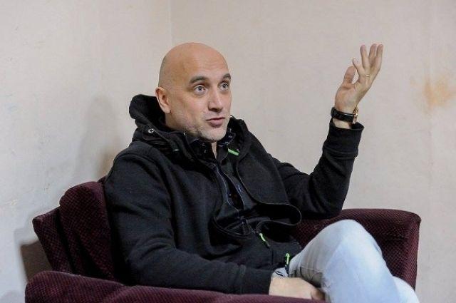 Лавров поведал, почему Прилепин присоединился кбоевикам «ДНР»