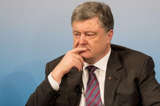 Украинский депутат Артеменко рассказал обуголовном будущем Порошенко