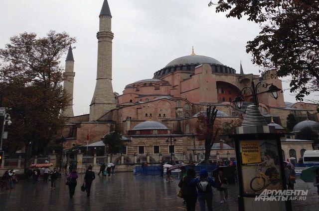 Прямые рейсы вСтамбул раскроются изНижнего Новгорода весной