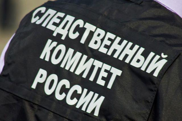ВЯранске мужчина задушил супругу и объявил вполицию оеепропаже