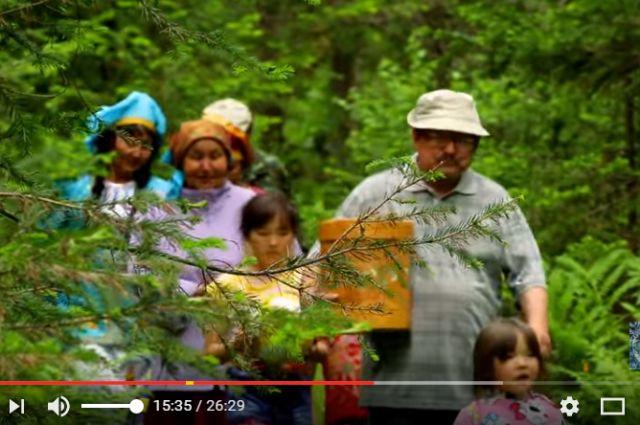 Тубаларов называли «людьми гор и тайги», но постепенно они теряют привычный уклад жизни.