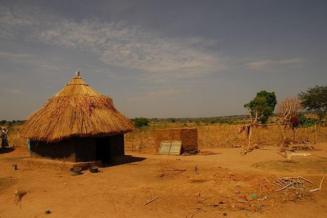 Власти Южного Судана объявили о голоде в стране