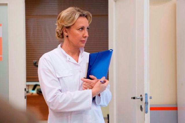 Елена Яковлева: «Не все врачи одинаково полезны»