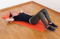 EMS-фитнес позволяет тренироваться, не перегружая суставы, когда это противопоказано.