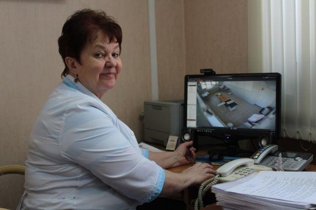Владимирский роддом №2 вновом виде: камеры иновое оборудование