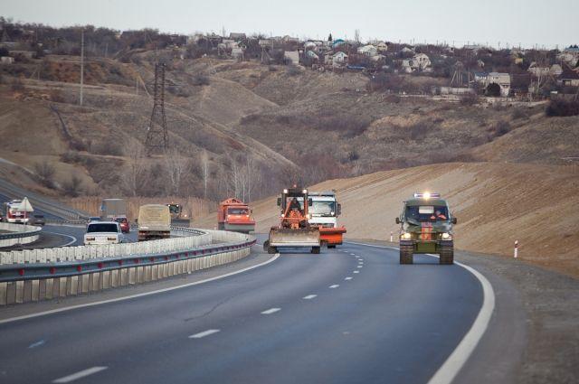 Граждане Гумрака добились остановки возведения дороги ваэропорт Волгоград