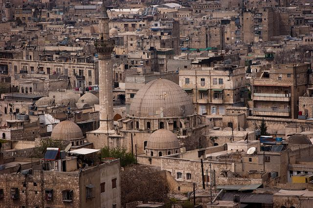 В Сирии в результате взрыва погибли четверо российских военных