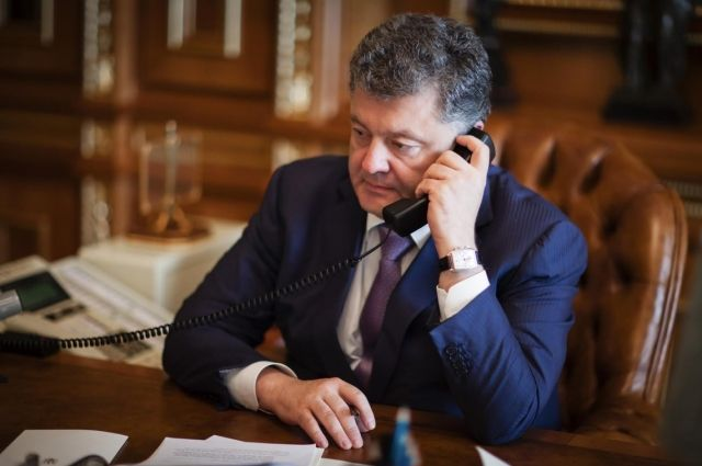Порошенко назначил послов Украины вРеспублике Беларусь, Лаосе иИраке