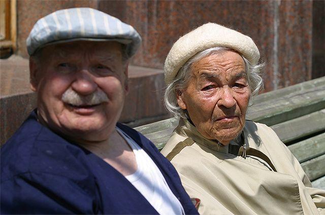 Изучая старость. Как геронтология стала наукой
