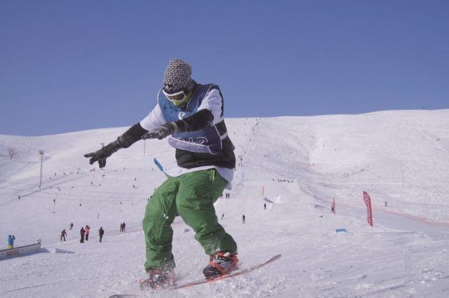 Пропавший вШерегеше сноубордист вернулся вНовосибирск