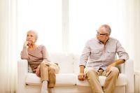 Муж постоянно при ссоре говорит о разводе