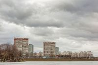 Московский район Люблино.