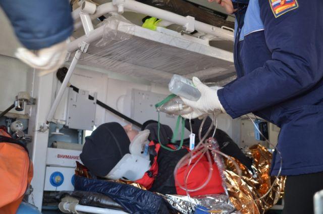 НаКамчатке появится вертолёт санавиации со особым медицинским модулем