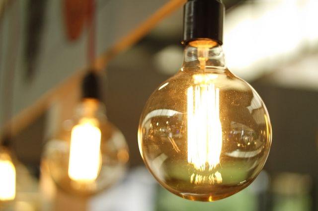 Вовсех районах региона восстановлена подача электричества