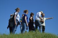 У русских туристов самый широкий кругозор.