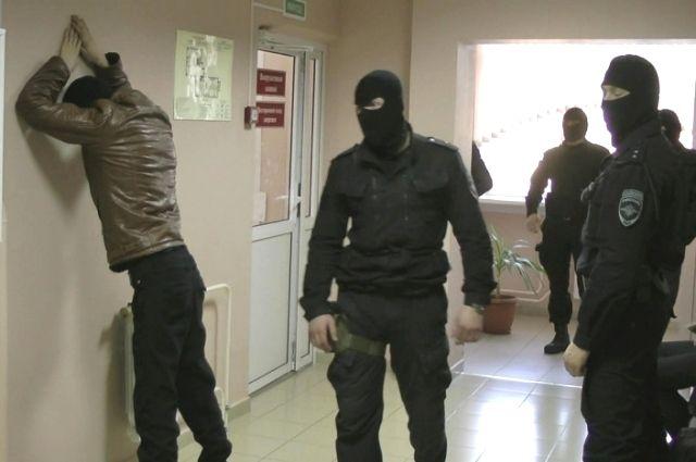 Группу наркодилеров задержали под Иркутском
