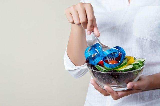 Весна на пороге: ТОП-5 доступных продуктов для быстрого похудения