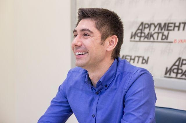 Игорь Обуховский