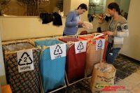 Переработка мусора в липецкой области