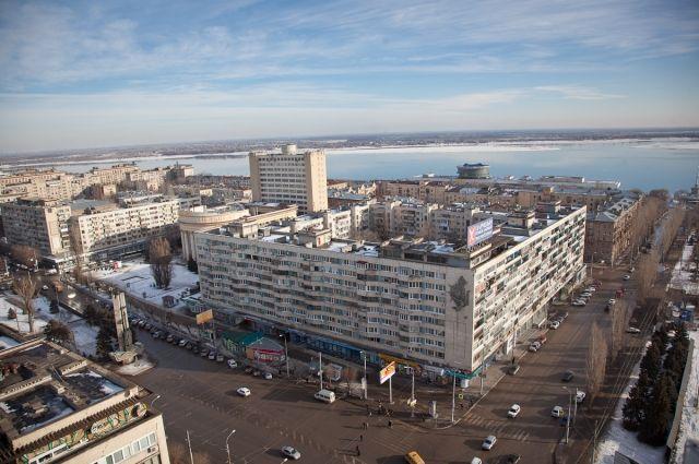Волгоградская область заняла 8-е место рейтинга реализации «майских указов»
