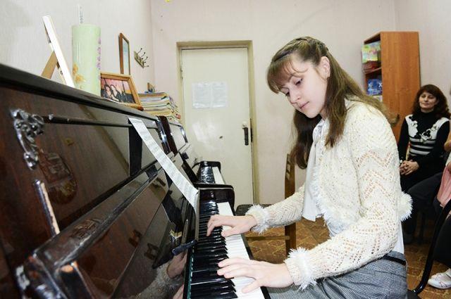 На западе Оренбуржья набирает обороты Фестиваль музыкальных школ