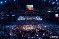 Масштабное спортивное мероприятие состоялось в Челябинске 18 февраля.