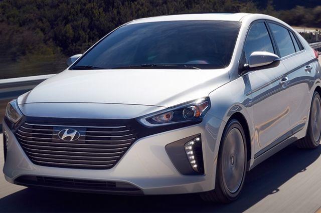 Вгосударстве Украина может начаться производство электрических авто
