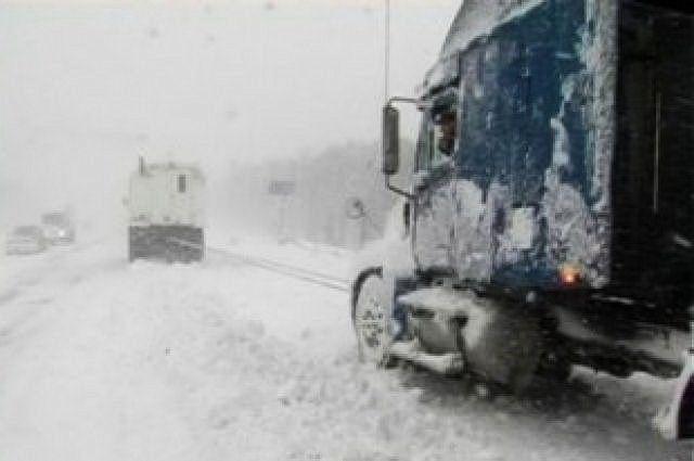 Усть-Камчатск: НаКамчатке открыли проезд надороге Ключи