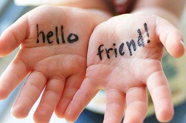 Женщины способны сохранять дружбу даже на расстоянии
