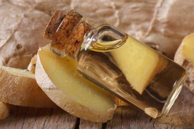 Корень имбиря богат витаминами A, C, B1, B2, аминокислотами, микро- и макроэлементами и другими полезными веществами