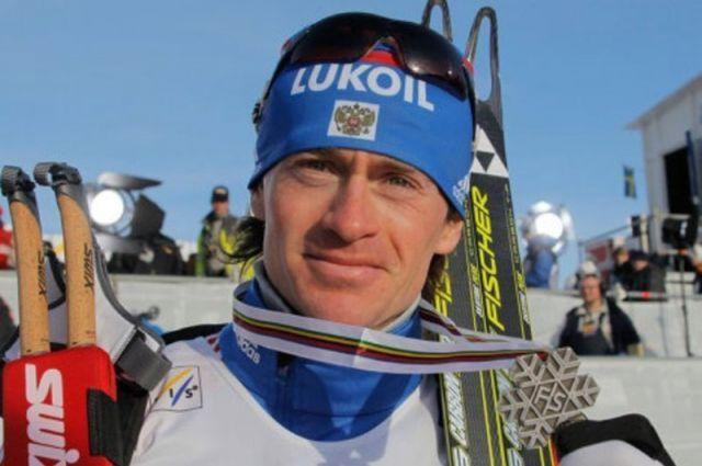 CAS оставил всиле дисквалификацию пятерых русских лыжников