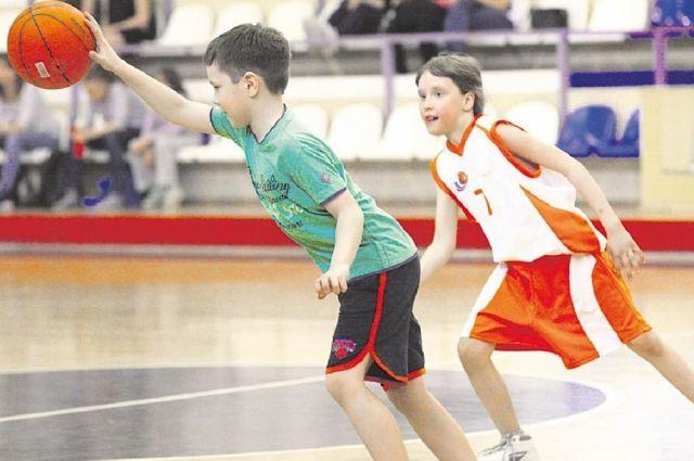 Дети Калининского района вновь будут иметь свой собственный Дом Спорта.