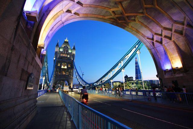 Парламент Англии принял «закон Магнитского»