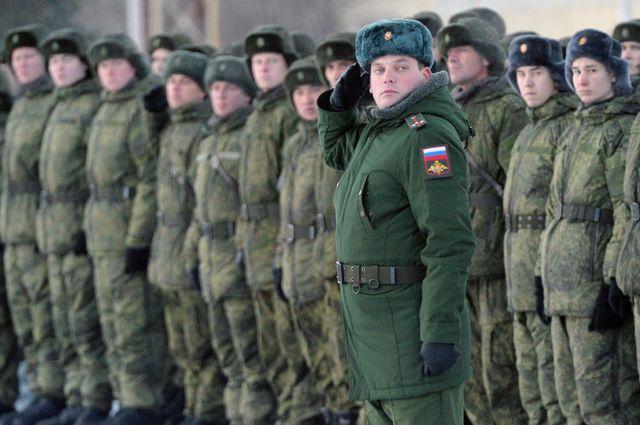 Русская армия всех сильней! Как изменились Вооружённые силы РФ
