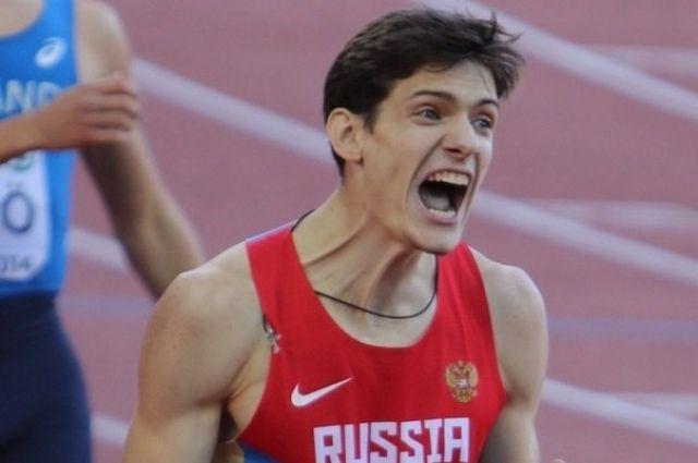Основная специализация Тимофея Чалого – бег на 400 метров с барьерами, где он также является действующим чемпионом России.