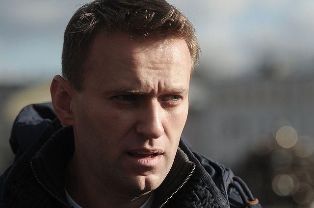 «Кандидата в президенты» Алексея Навального не пустили в «Ельцин Центр»