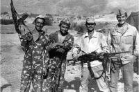 «В Афганистане мы воевали не с народом, а с международным терроризмом».