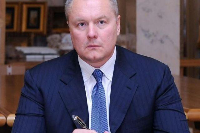 Народный депутат Андрей Артеменко