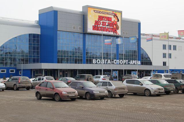 Иркутская «Байкал-Энергия» обыграла ульяновскую «Волгу» сосчётом 9:4