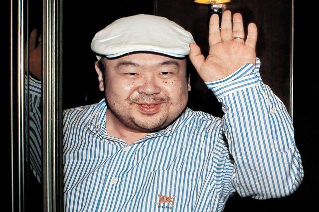 Малайзия заподозрила посольство КНДР взаказном убийстве Ким Чен Нама