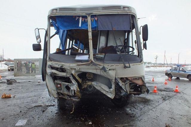ВКургане вДТП умер 28-летний горожанин