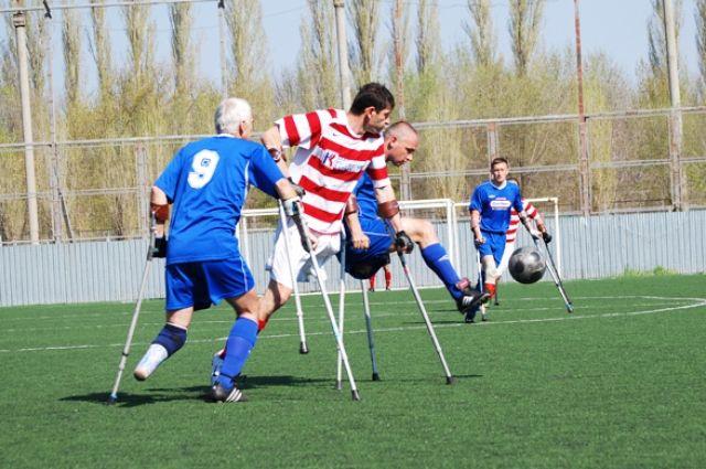 Инвалидность - не приговор!