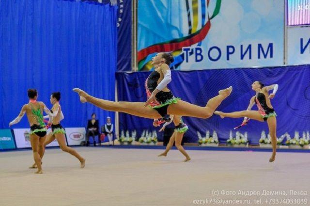Последний раз представительницы нашего региона в составе молодежной сборной страны завоевывали медали в 2003 году.