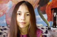 Алина мечтает стать переводчиком.