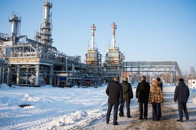 В Кемеровской области есть 24 города, экономика которых зависит от одного предприятия.