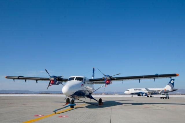 Сколько самолётов мы выпускаем?