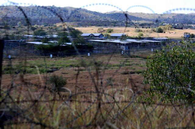 Теракт в Мосуле устроил экс-узник Гуантанамо, который получил компенсацию