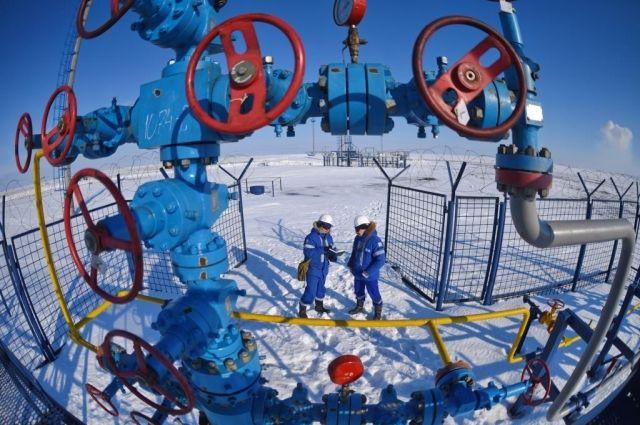 «Газпром» инвестирует впроекты вЮгре 1,5 млрд руб.